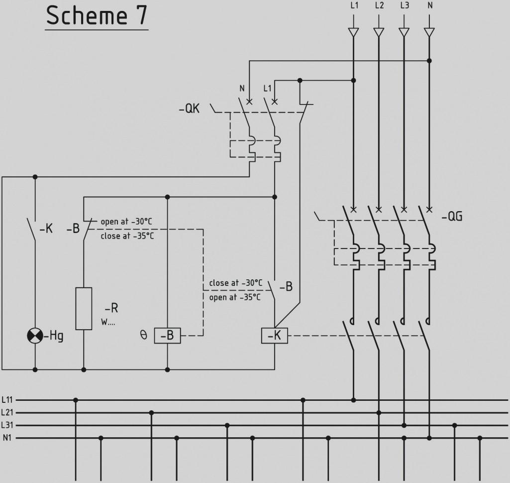 Circuit Breaker Panel Wiring Diagram Unique | Wiring Diagram Image