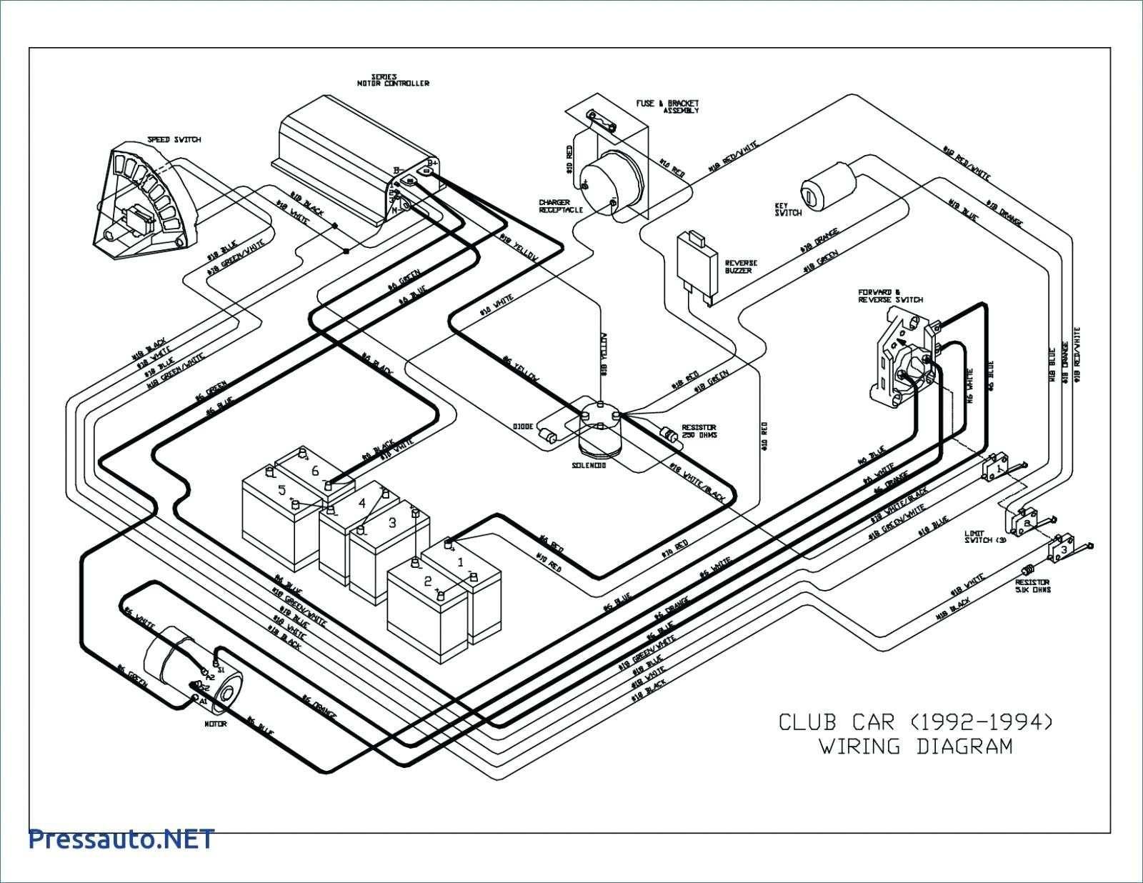 Club Car Golf Cart Wiring Diagram Lovely Yamaha Golf Cart Troubleshooting Gas Gallery Free