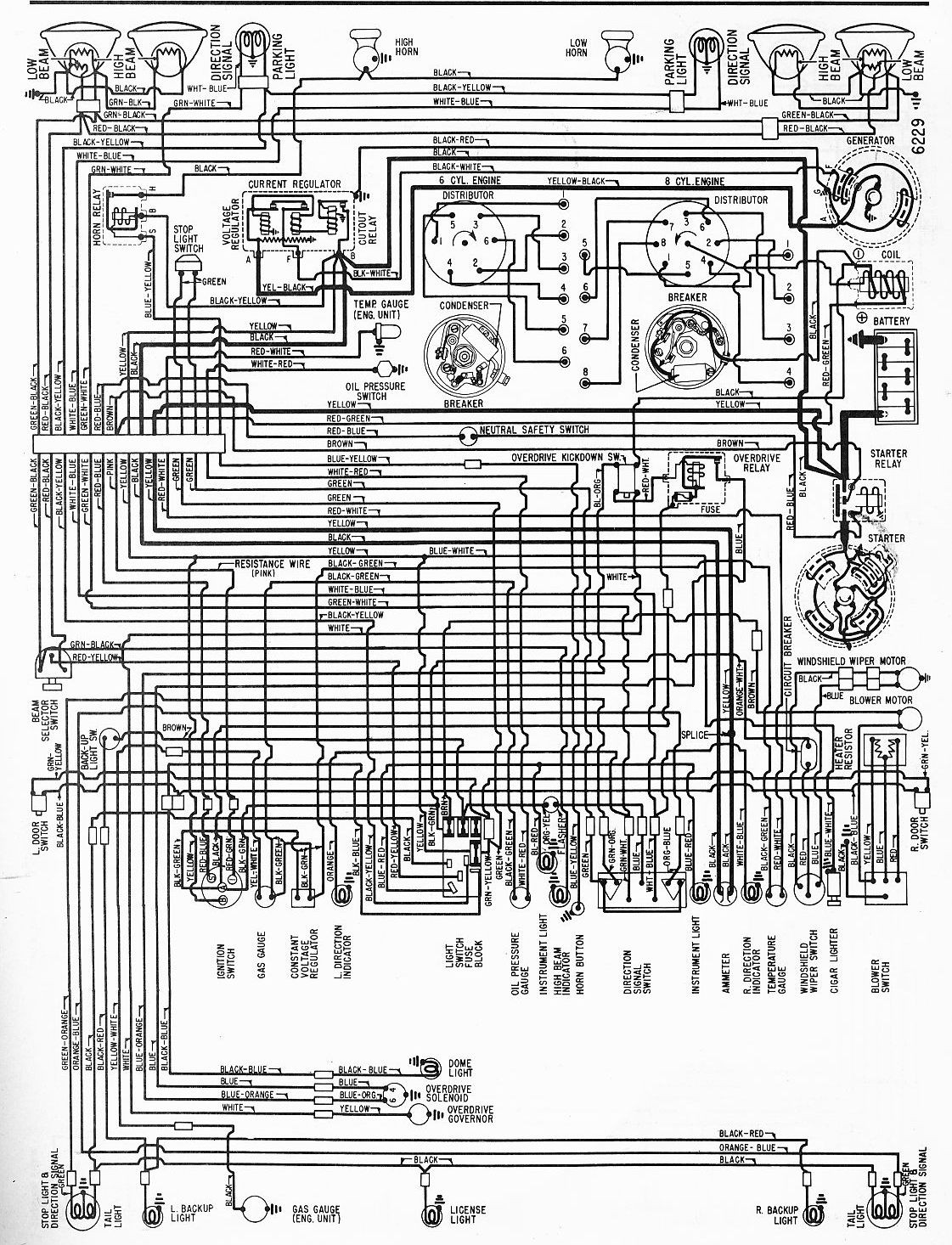 Club Car Schematic Diagram Wiring Image Xrt 1550 I Have A 1962 Ford F100 With 3 Speed W Od Trans Need To Solenoid Library From