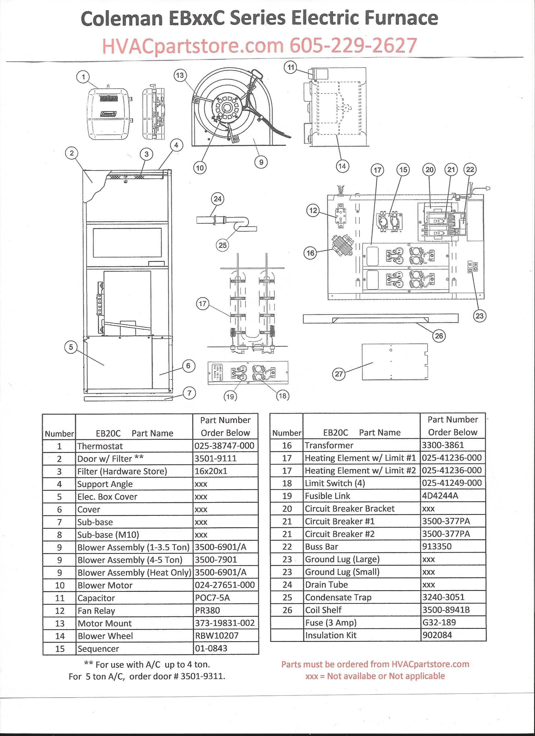 coleman electric furnaces new wiring diagram image rh mainetreasurechest com GE Furnace Wiring Diagram GE Furnace Wiring Diagram