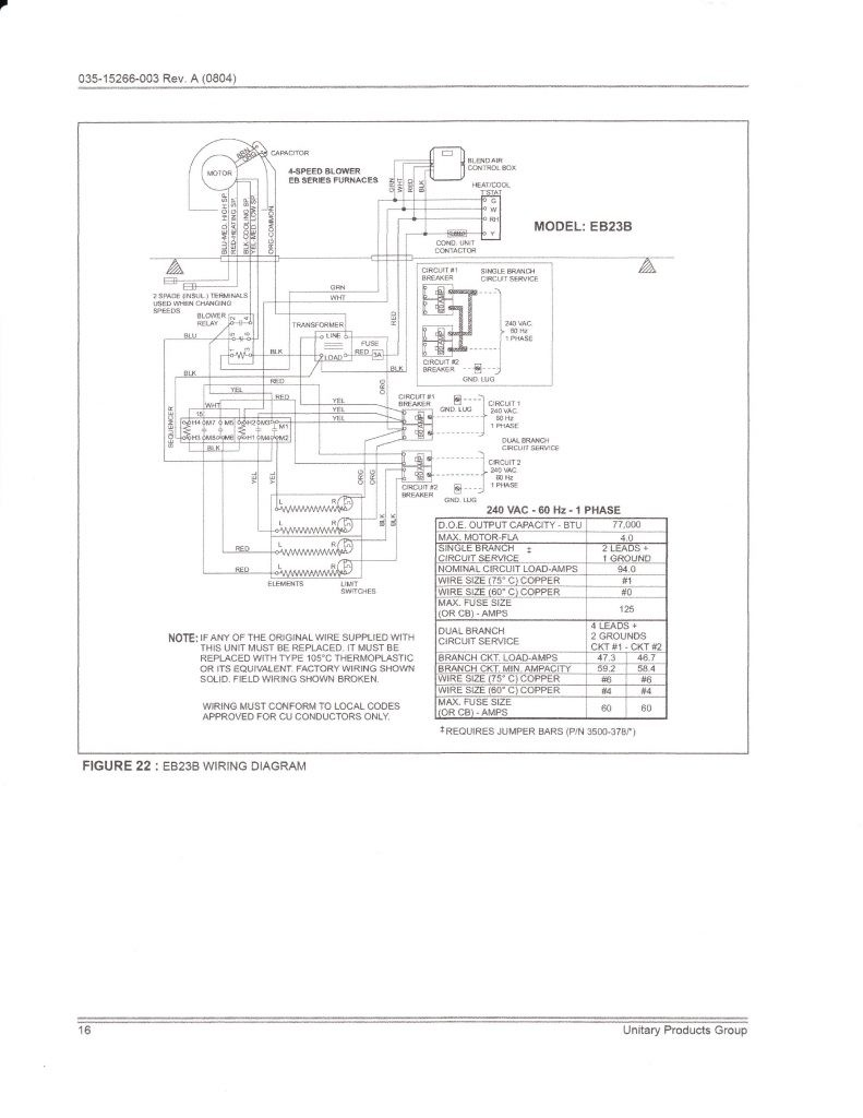 Coleman furnace 3500a816 wiring diagram wiring solutions coleman electric furnaces new wiring diagram image publicscrutiny Images