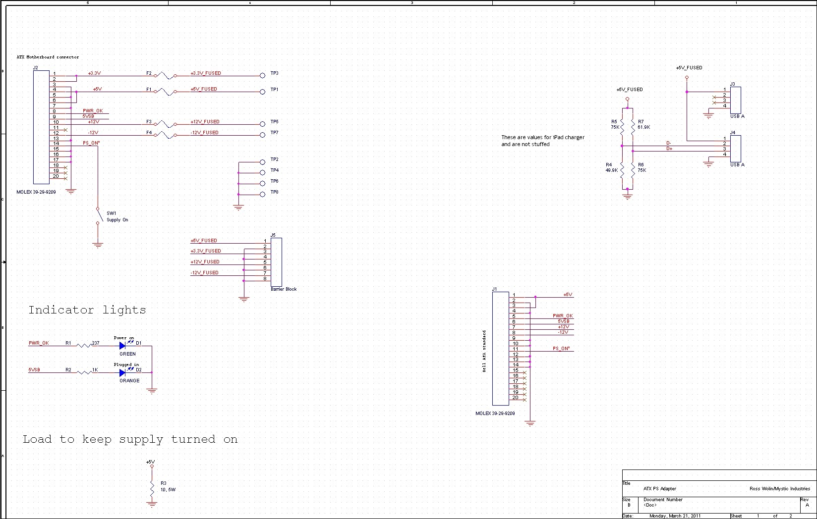 Wiring Schematic For Hp Computer - Wiring Library