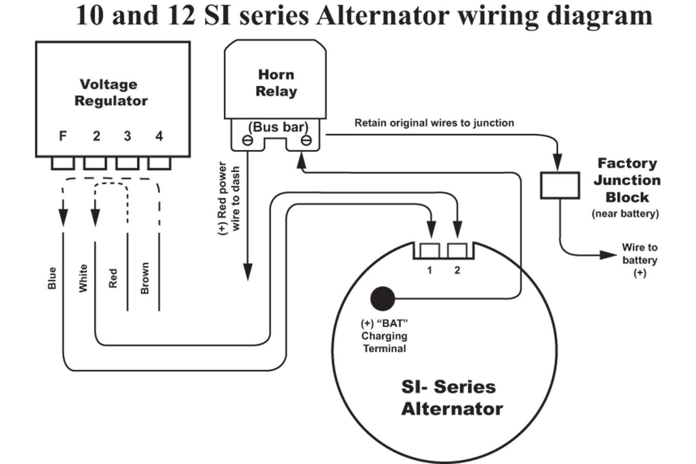 Alternator Upgrades Throughout Cs130 Wiring Diagram Gooddy Org For 20