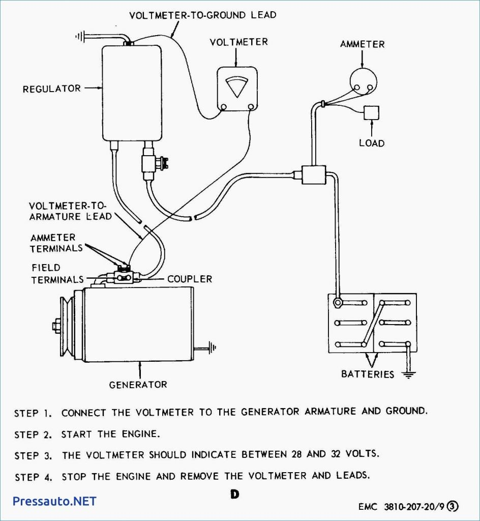 Cs130d Alternator Wiring Diagram Valid 3 Wire Alternator Wiring Diagram  Diagram Delcoy Wire Alternator Ipphil Lovely