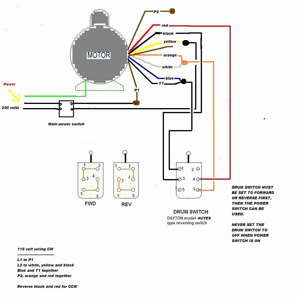 Dayton Condenser Fan Motor Wiring Check Now Blog Electric Diagram Of House Electrical Symbols Wire Center U2022 Rh Insidersa Co