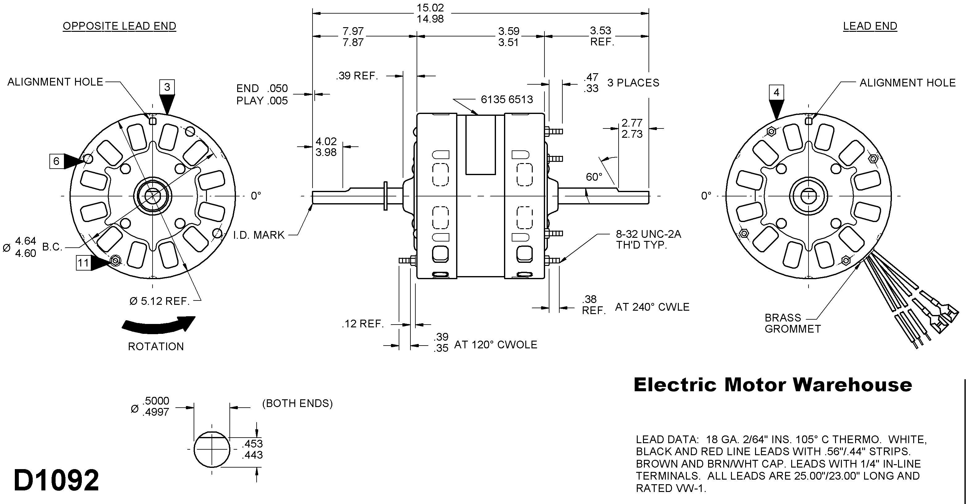 Baldor Motor Wiring Diagrams Single Phase New Dayton Electric Motor Wiring Diagram & Gallery Leeson Motor