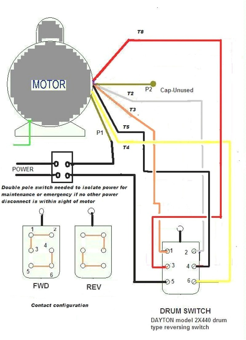 Wiring Diagram Brake Single Phase Hp Best Within Baldor 7 5 Hp Electric Motor 3450 RPM 184 T Frame 1 Ph Single Phase For