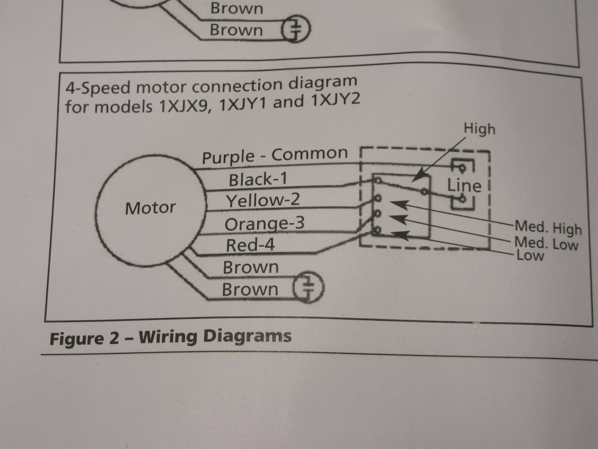 110v Ac 3 Wire Wiring Diagram Dayton Reversible Motor | Wiring ... Dayton Motor Wiring Diagram Volt on