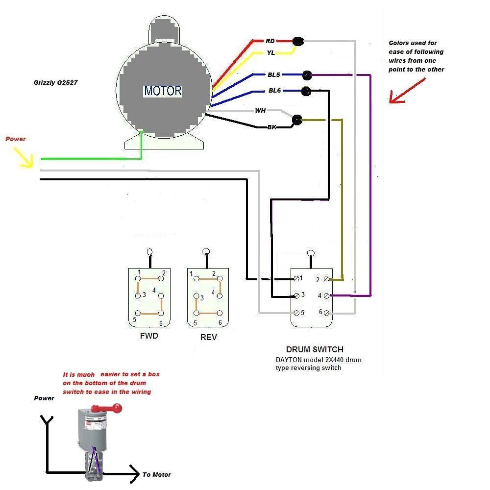 Tarp Gear Motor 12 Volt Wiring Diagram Electrical Schematics Reversing Solenoid Gooseneck Trailer 120