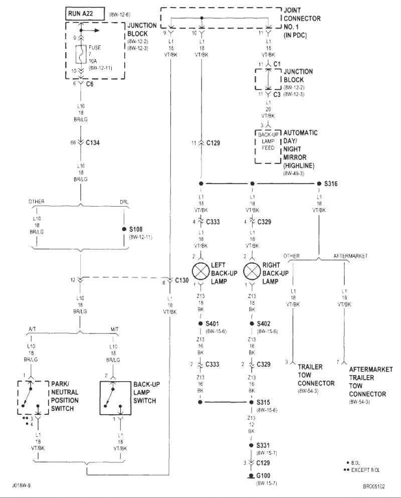 2002 Dodge Ram Wiring Diagram Stylesync Me Inside 1500 To