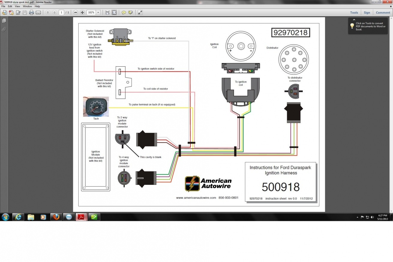 duraspark 2 wiring diagram awesome wiring diagram image ford duraspark ii wiring harness duraspark ii wiring harness