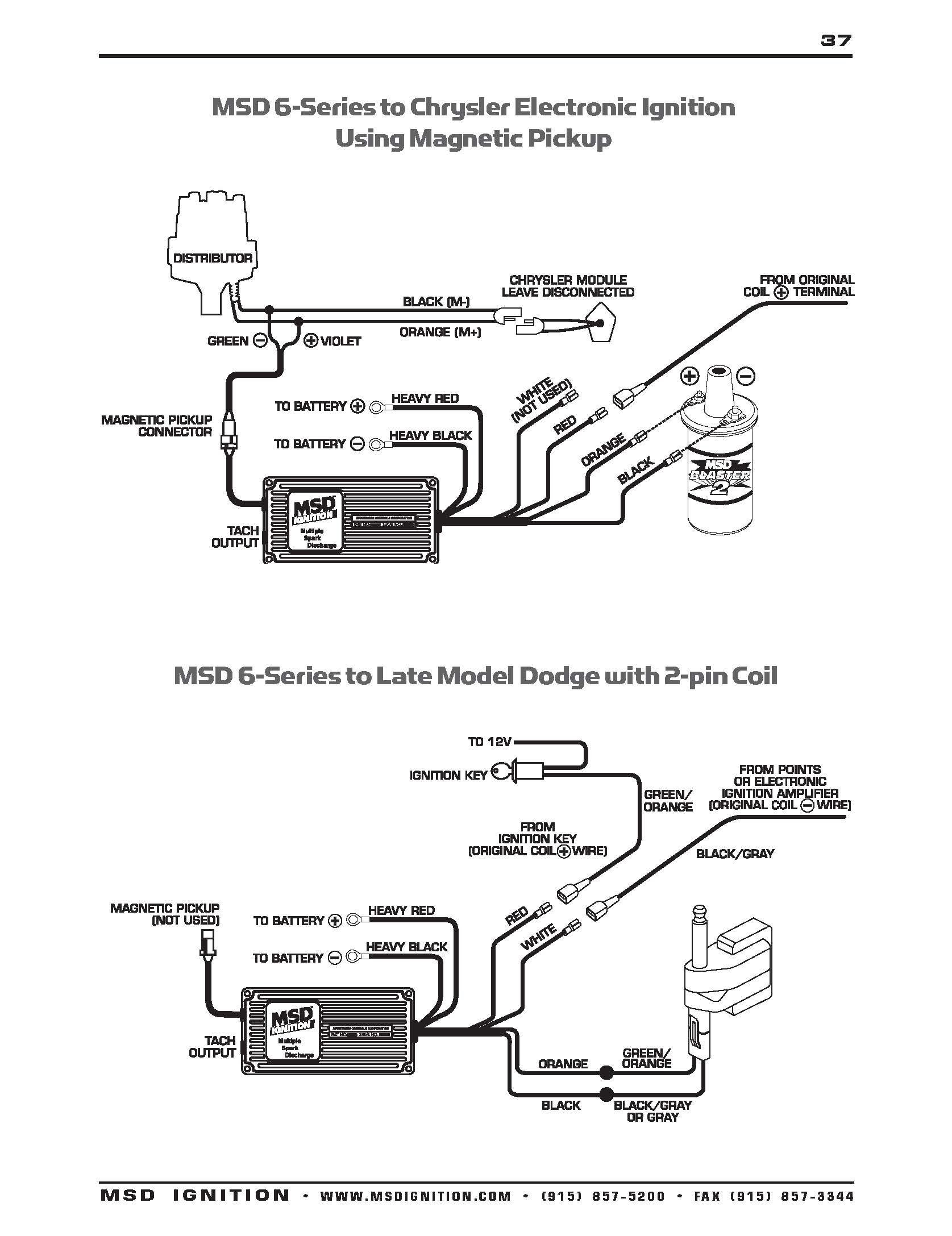 Duraspark 2 Wiring Diagram New 6401 Msd Ignition Wiring Diagram ford Wiring  Diagram Duraspark 2