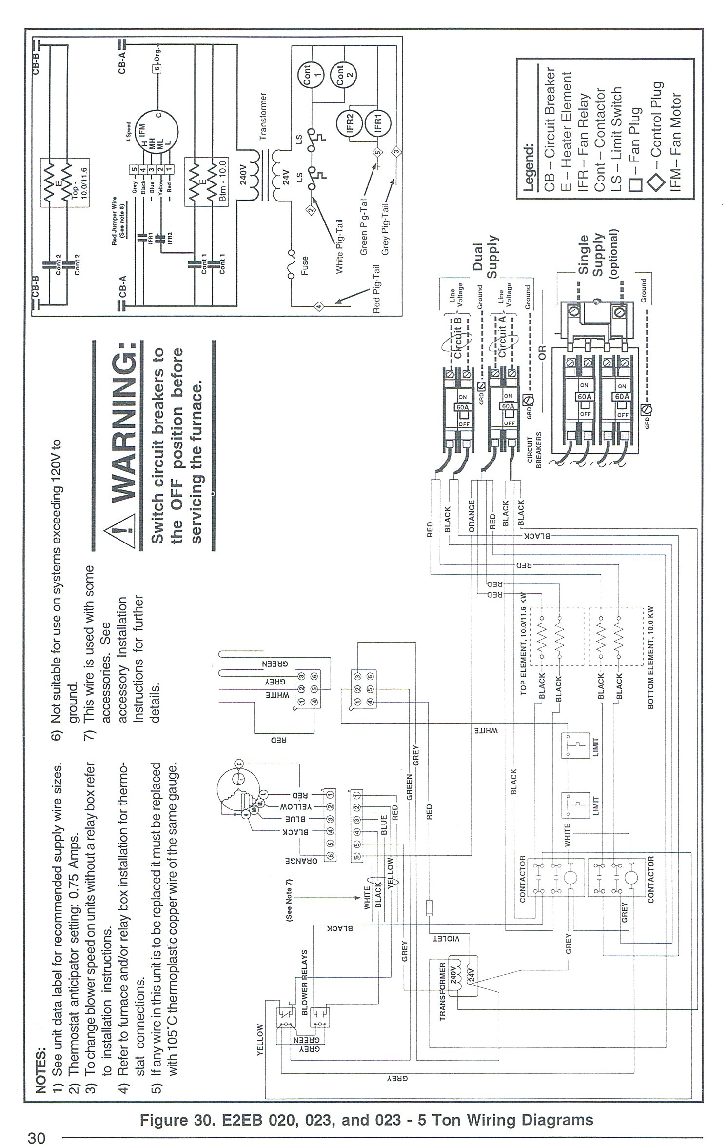 31ad intertherm wiring diagram model a | wiring resources  wiring resources