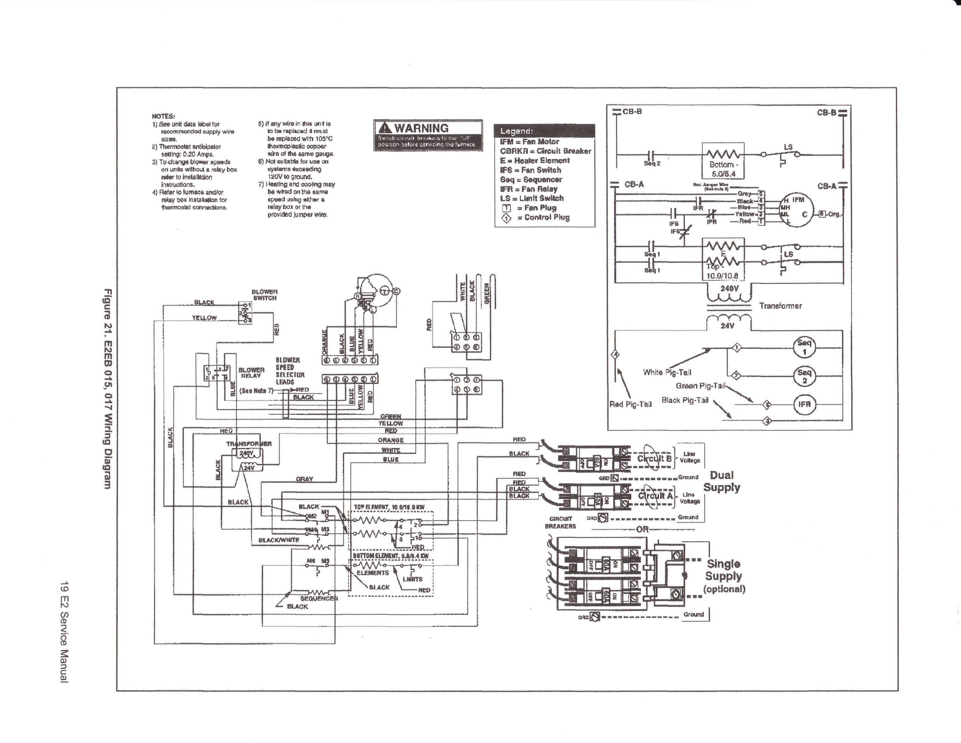 Intertherm Electric Furnace Wiring Diagram Unique Intertherm Sequencer Wiring Diagram