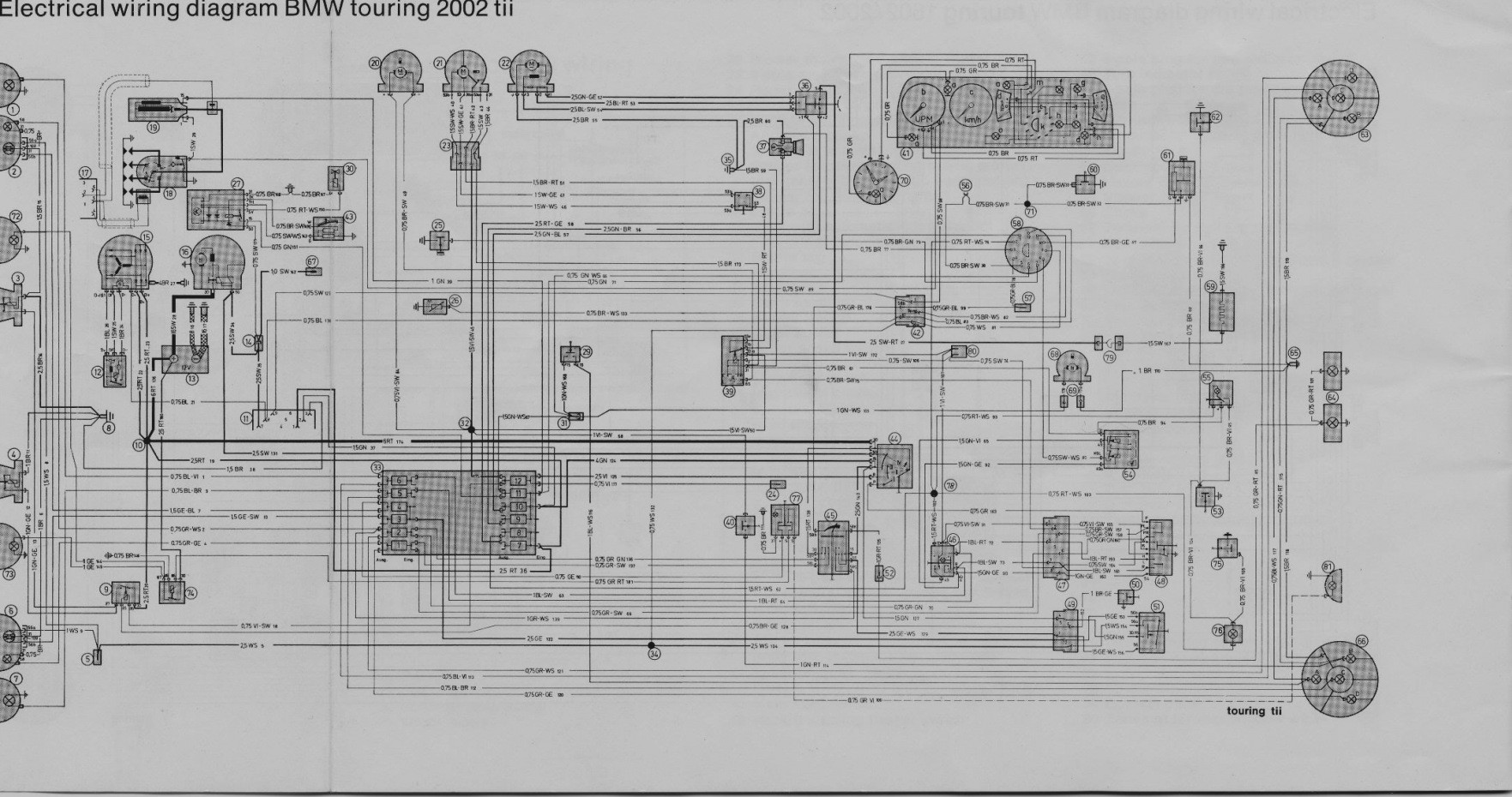 Unique Bmw E46 Wiring Harness Radio Diagram New Factory And