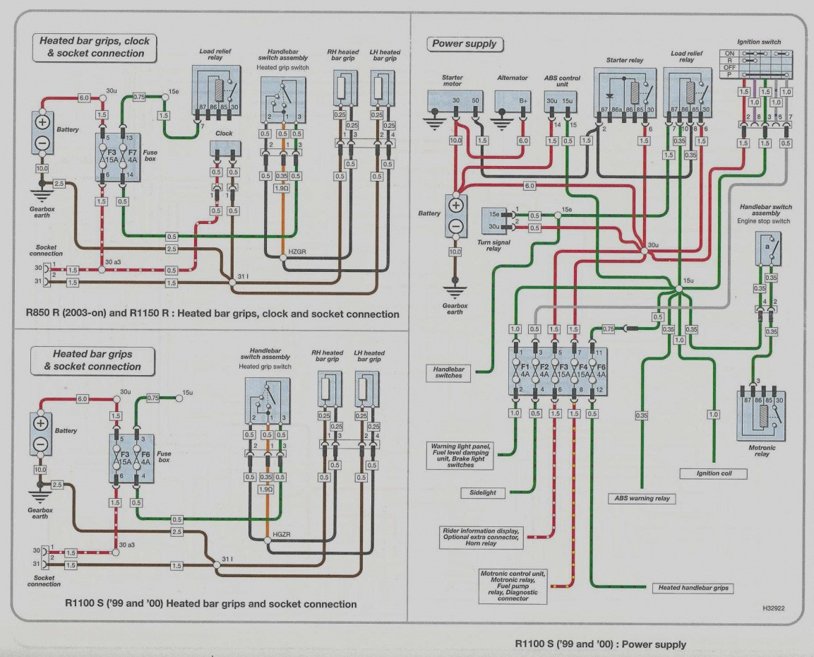 Amazing Bmw E46 Wiring Harness Diagram E39