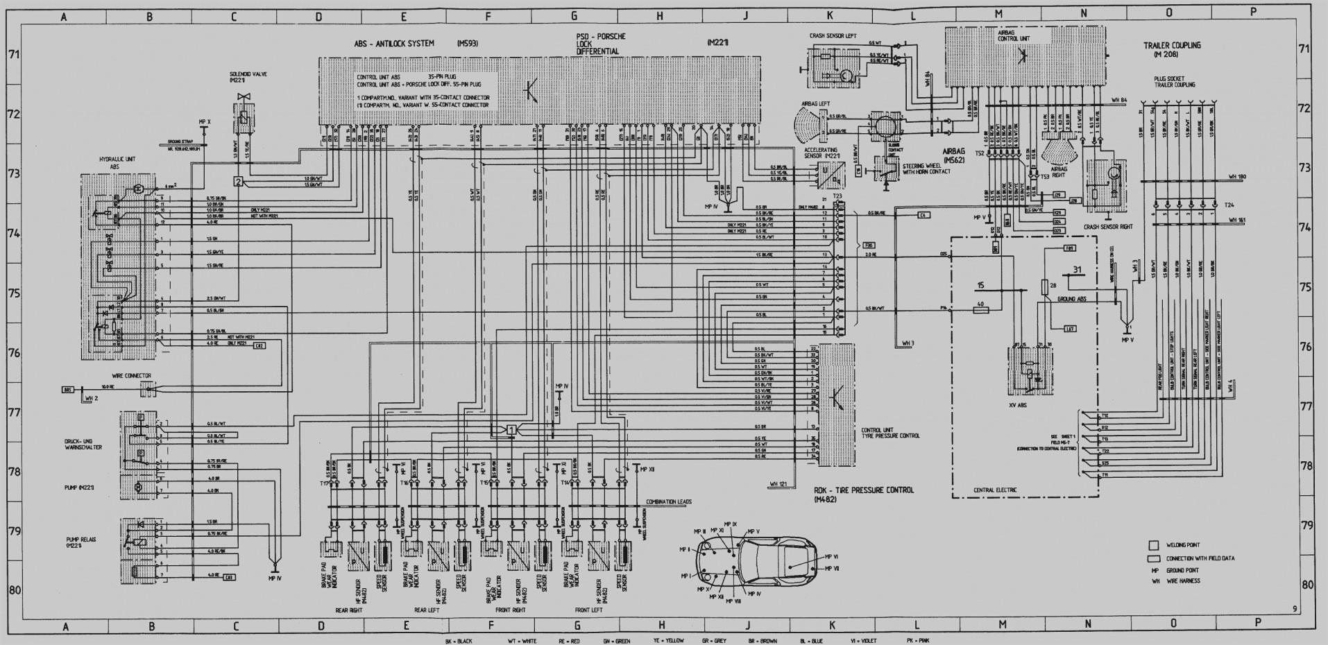 Bmw E46 Trunk Wiring Diagram Wire Data Schema \u2022 2001 BMW 525I Wiring  Schematics Bmw E46 Trunk Wiring Harness Diagram