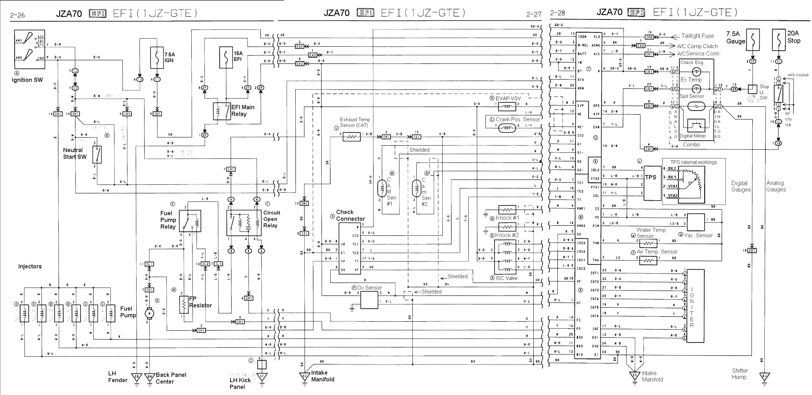 Bmw E46 Wiring Diagram Blurts Me At