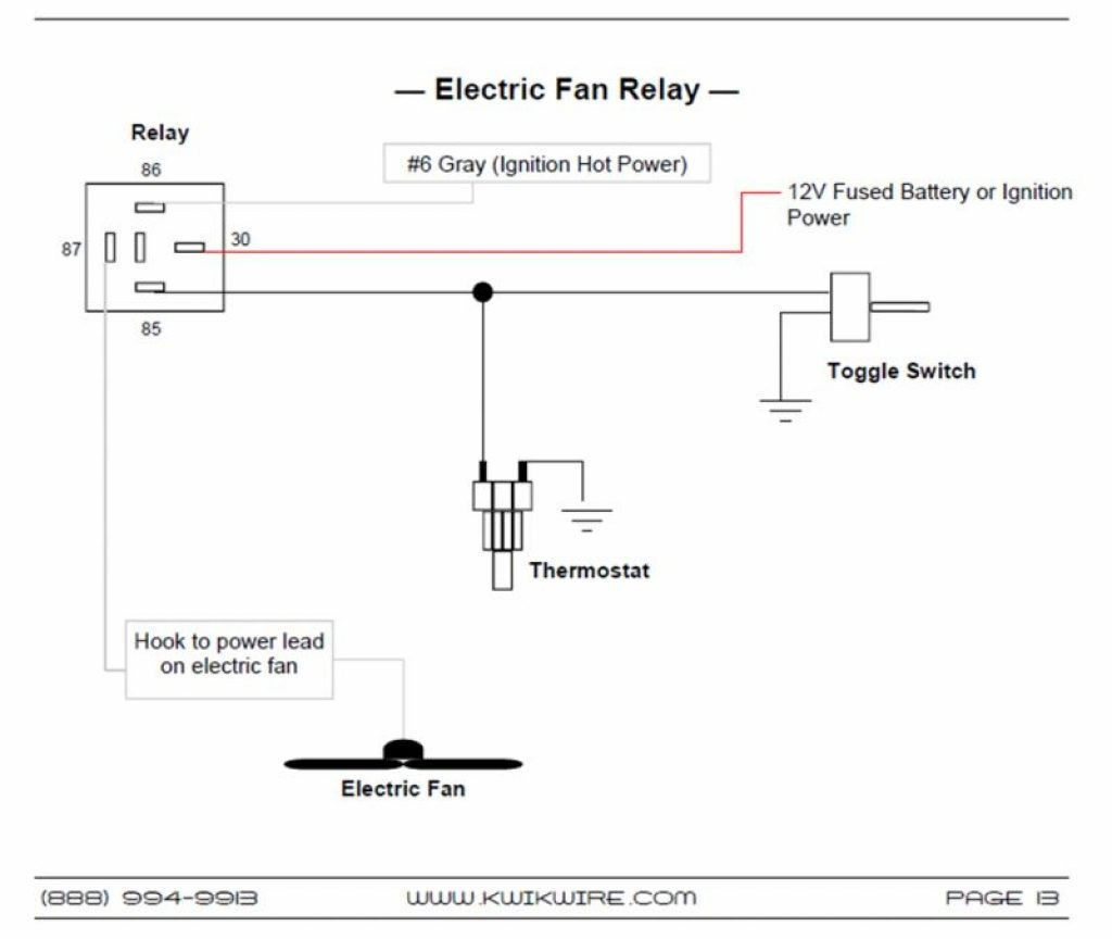 Awesome Car Wiring Help Dual Electric Fans Image 1024x864 Fan Diagram With