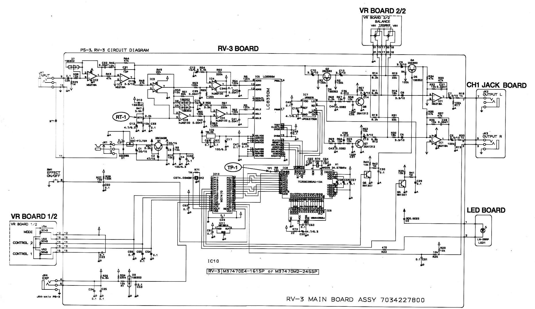 Electric Guitar Circuit Diagram Wiring Image Generator Creator Fresh Schematics