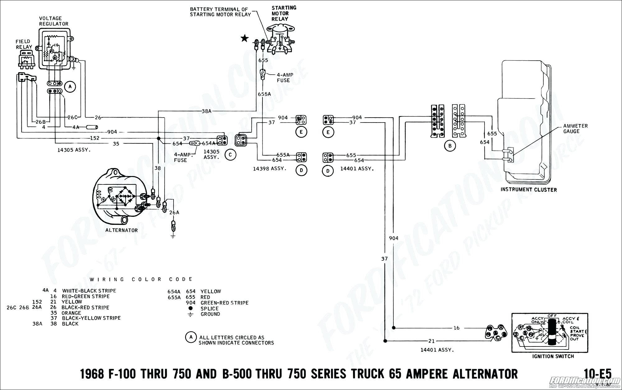 Vpw 2910 Ford Tractor Wiring Diagram External Regulator