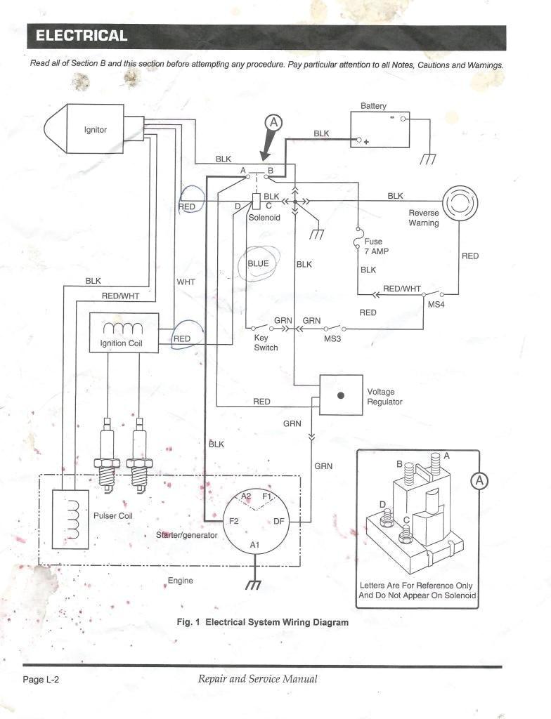 Contemporary Ez Wire Harness Diagram Embellishment - Electrical ...
