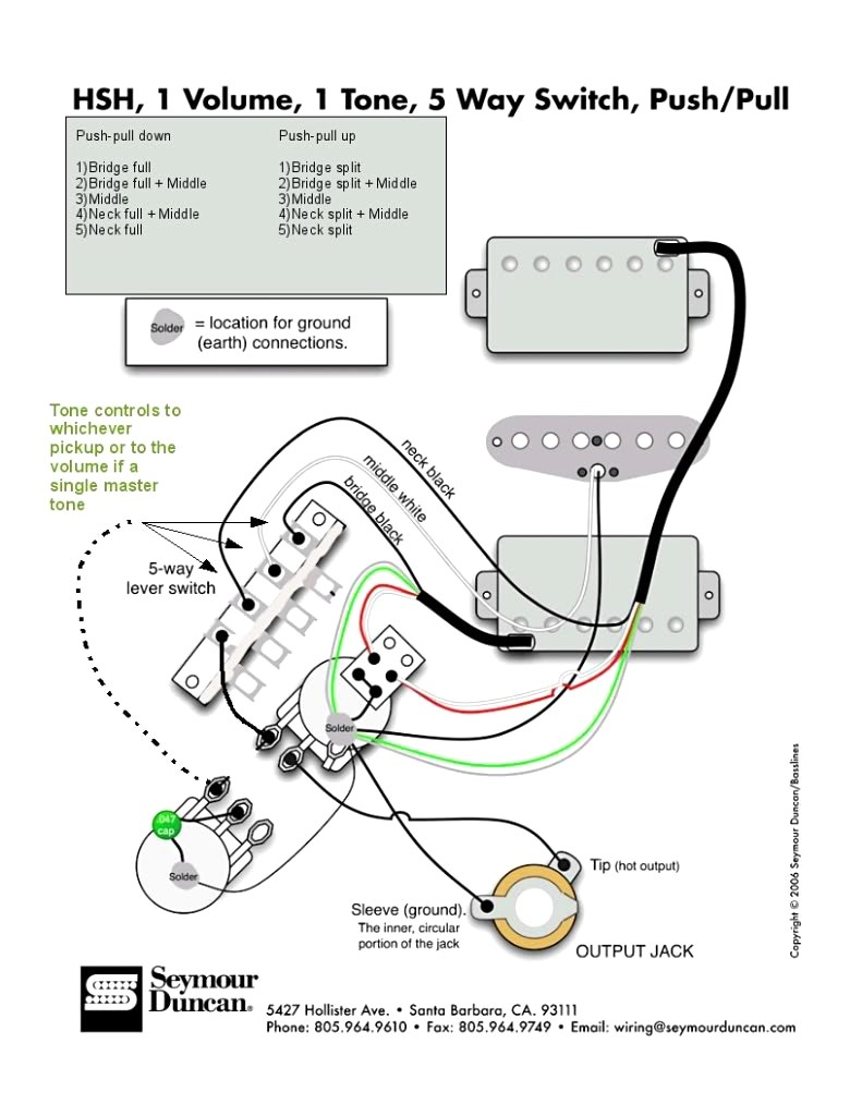 Fender Strat Wiring Diagram 5 Way Switch Solutions 1977 Stratocaster Hsh Guitar Diagrams Schematics Fresh Rh Ipphil Com
