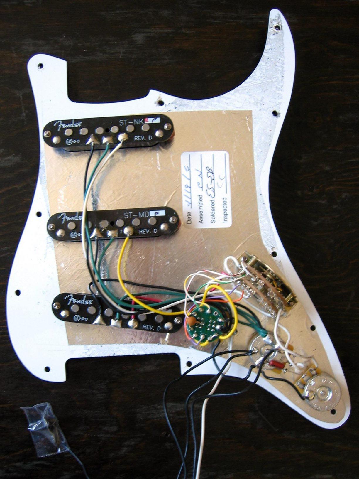 Wiring Diagram Stratocaster Guitar Inspirationa Wiring Diagram Guitar Fender Save Fender Wiring Diagram Guitar