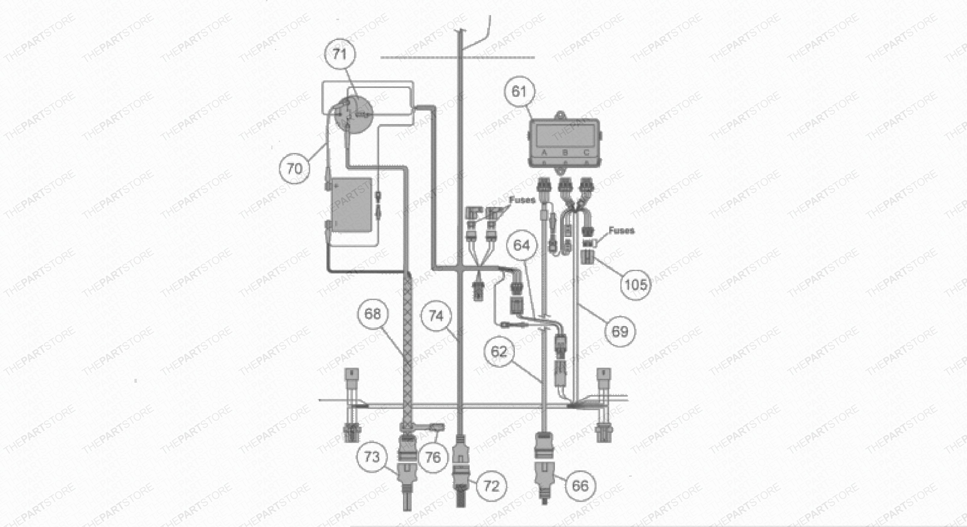 Boss Snow Plow Wiring Diagram Luxury Boss 8 2 Rt2 Wiring Diagram Boss Snow Plow Light