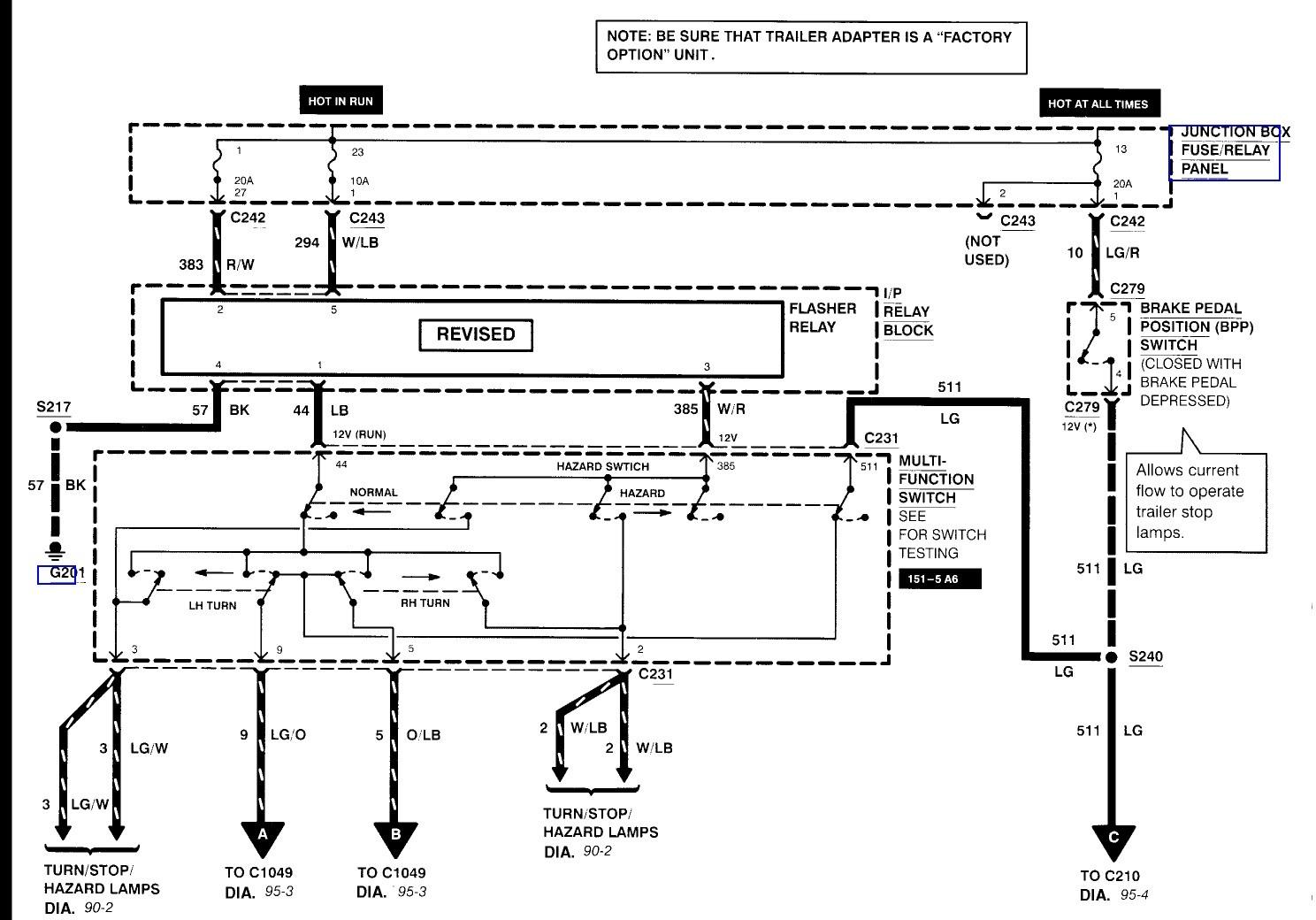 Trailer Plug Wiring Diagram Unique ford F350 Trailer Wiring Diagram Wiring Diagram