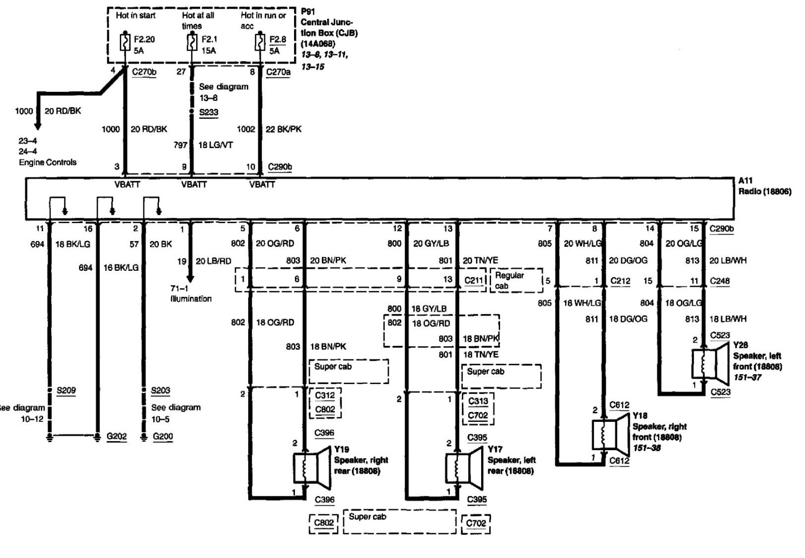 ford f 150 ac wiring harness diagram wiring library 2004 ford f150 wiring harness spark plugs