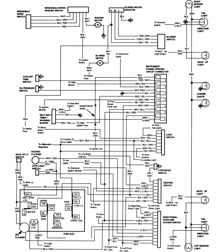 84 ford f 150 wiring diagram wire center u2022 rh imalberto co 2004 Ford F 150 Heater Wiring Diagram 2004 ford f150 starter solenoid wiring diagram