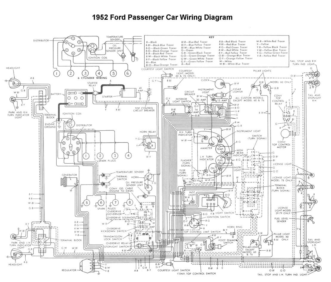 Free Starter Wiring Diagram New Flathead Electrical Wiring Diagrams