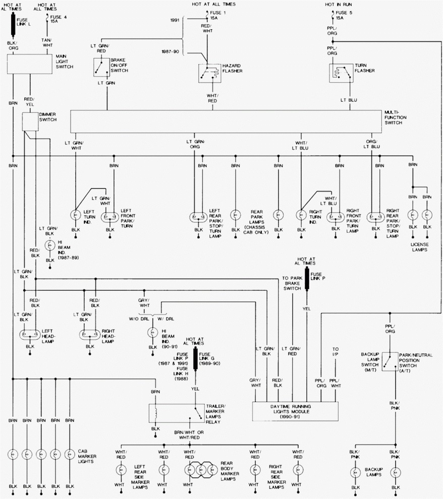 Ford F 350 Super Duty Trailer Wiring Diagram Wiring