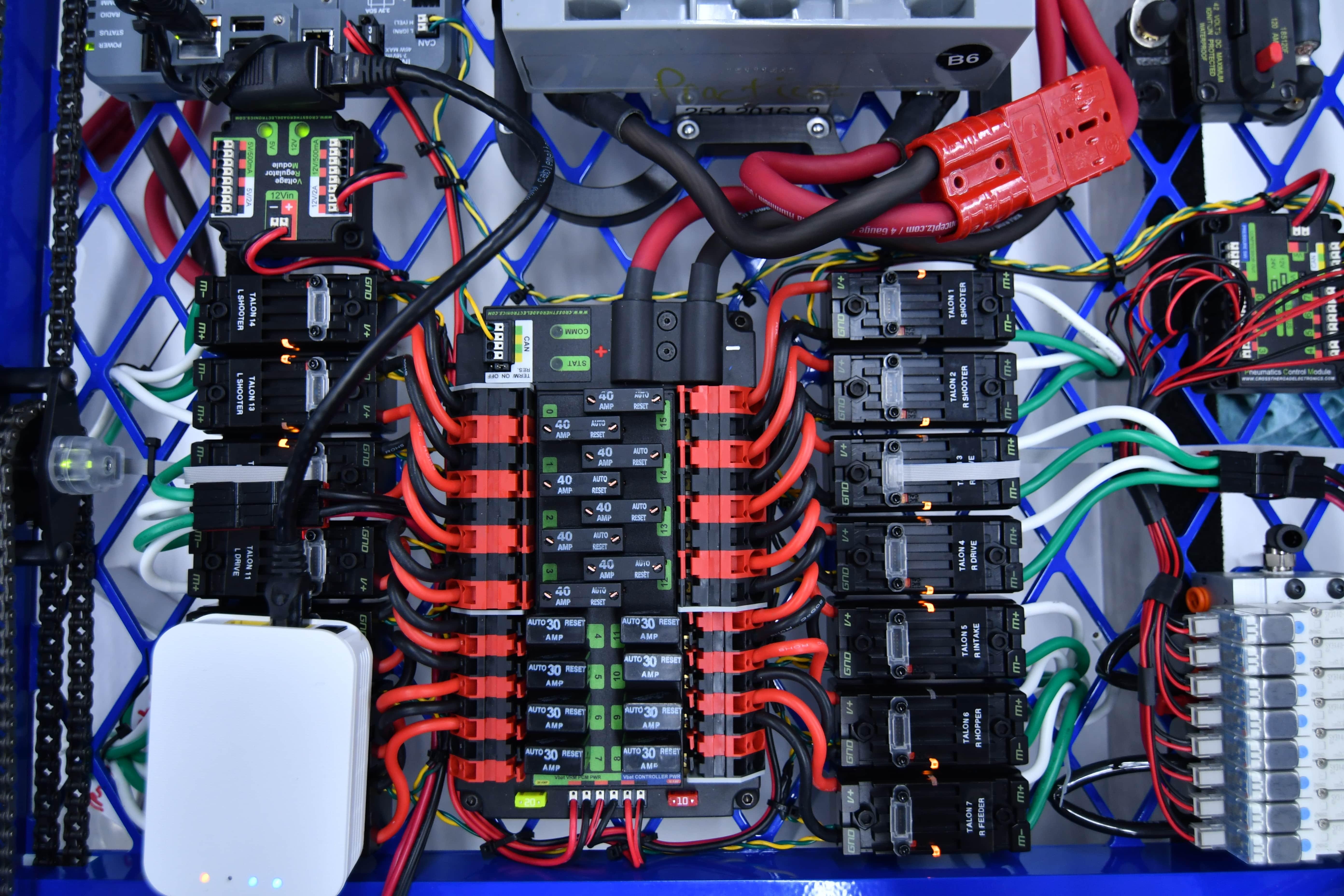 Frc Camera Wiring Diagrams Robotics Diagram 2018 Wire Center U2022 Power Supply