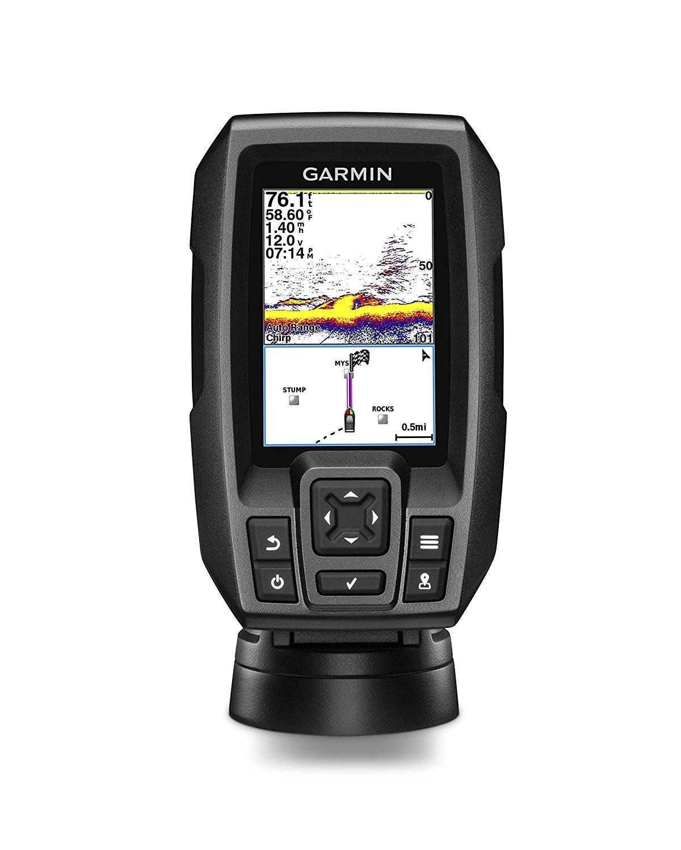 Amazon Garmin STRIKER 4cv with transducer 010 00 Cell Phones & Accessories
