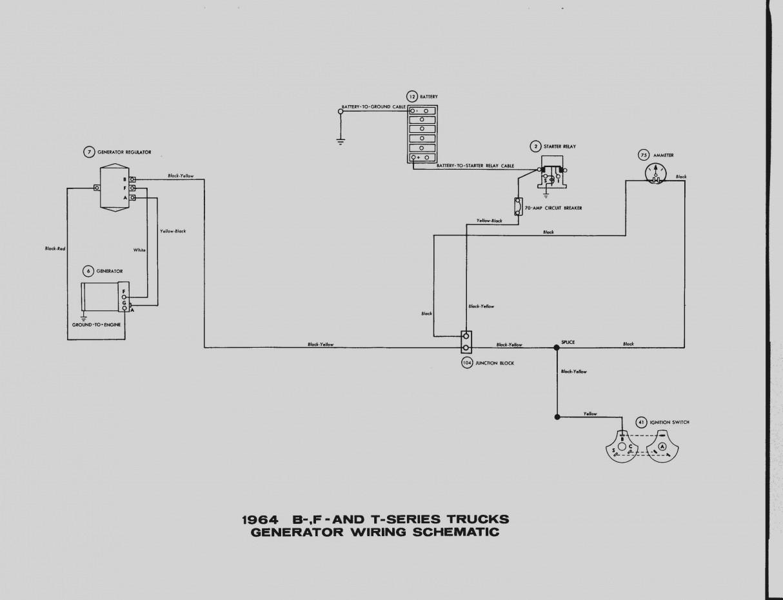 4 Wire Gm Alternator Wiring Diagram Tt 523 - Circuit Connection ...