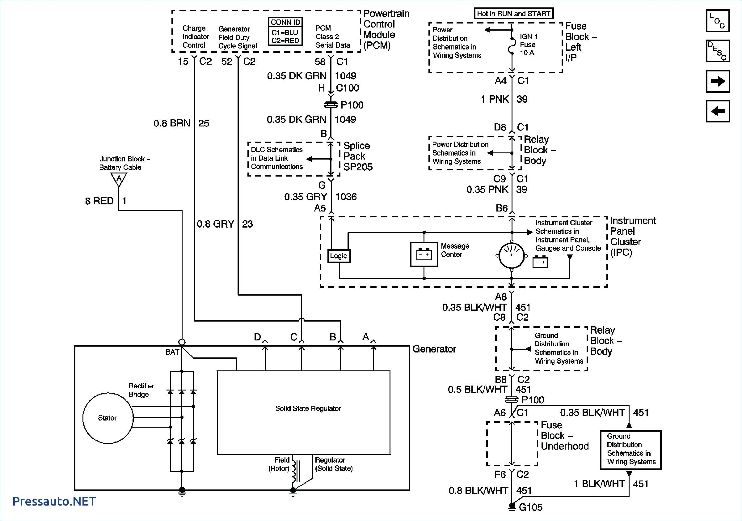 Lexus 1uz Vvti Alternator Wiring Diagram