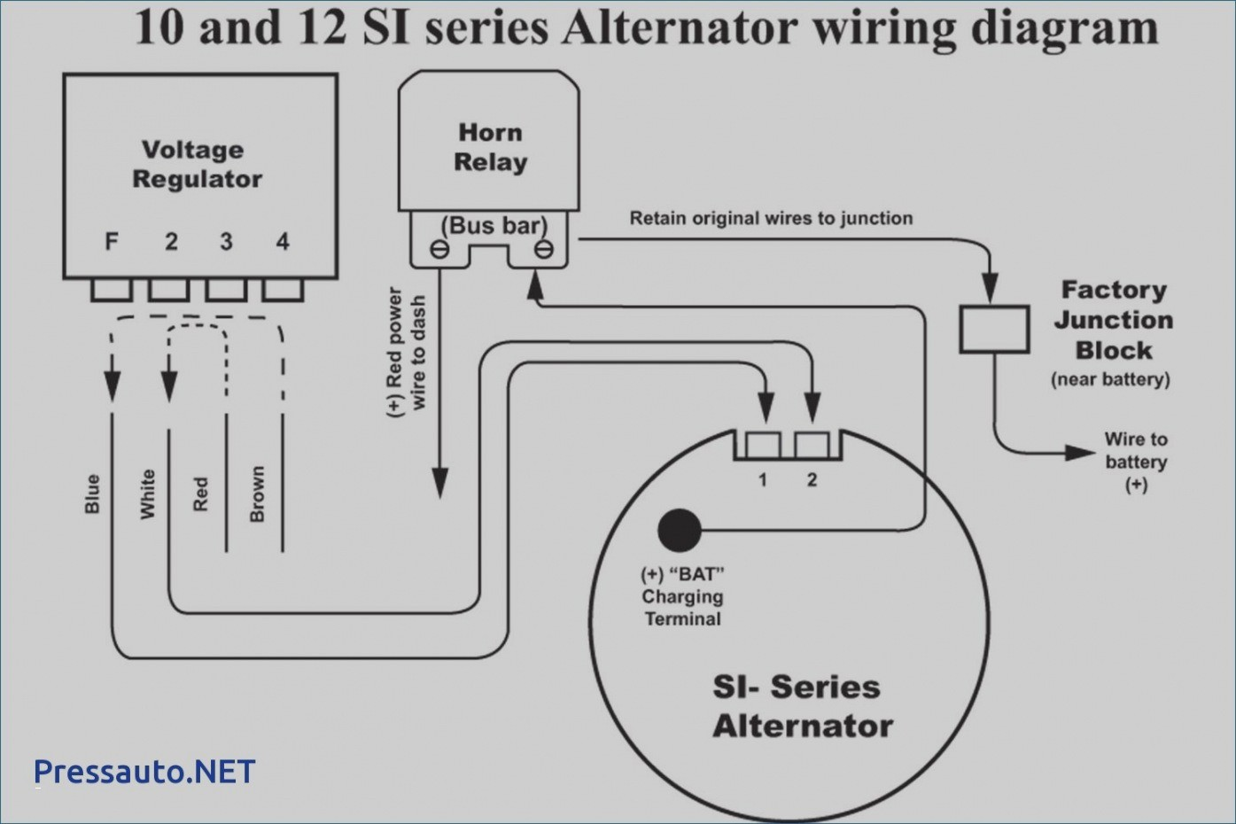 Fantastic Paris Rhone Alternator Wiring Diagram Inspiration ...