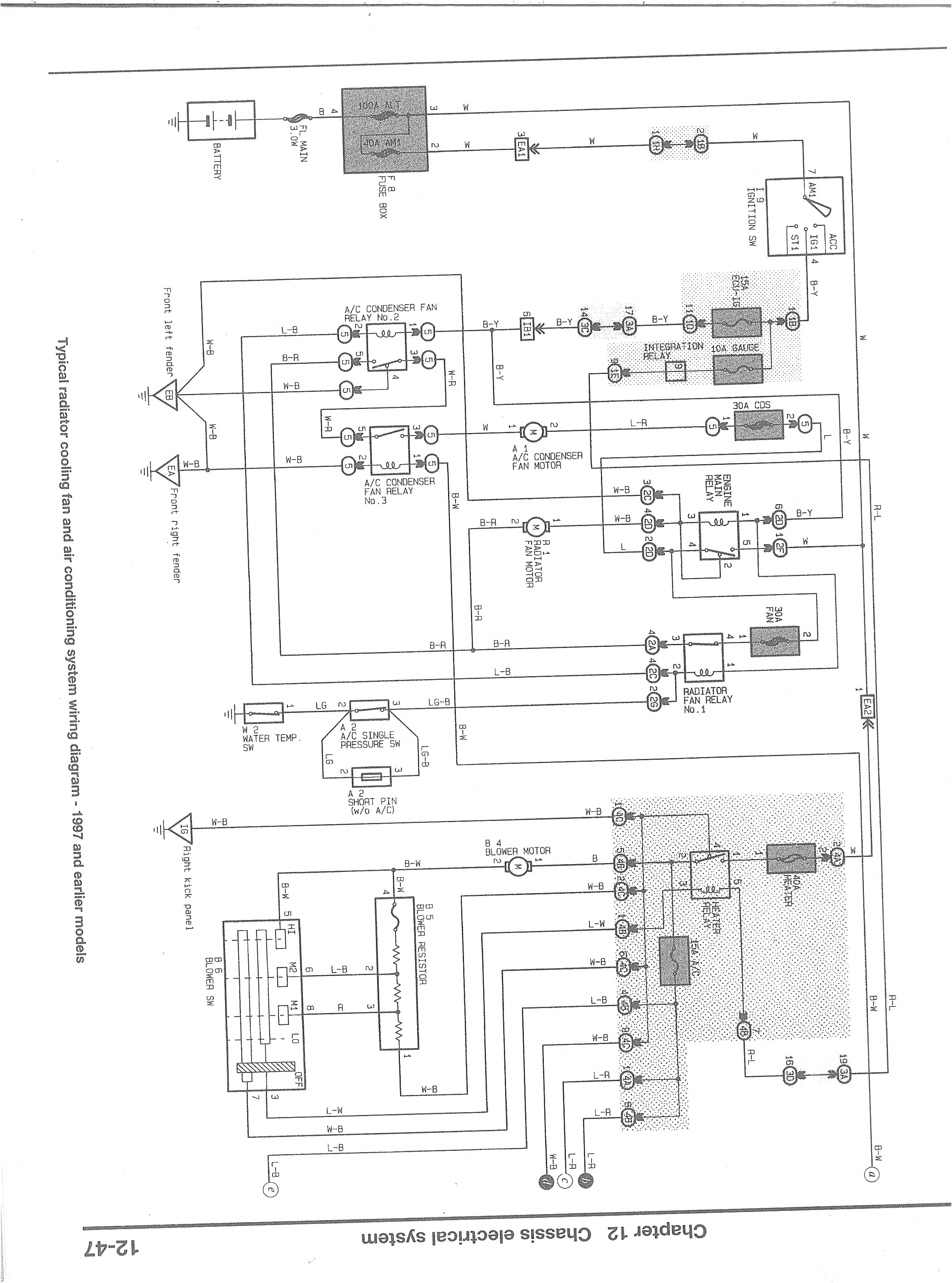 Goodman Aruf Air Handler Wiring Diagram | Wiring Diagram Image