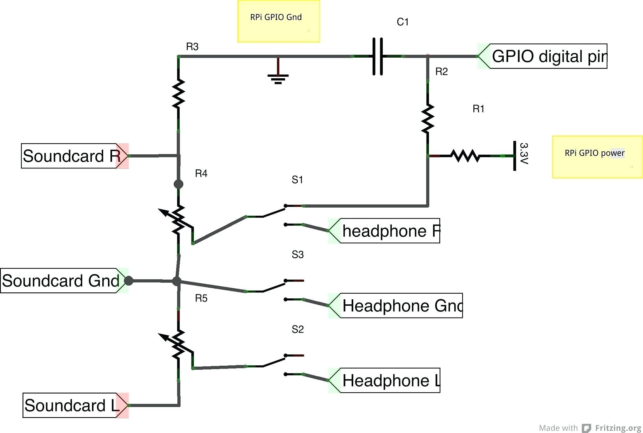 Multi Phone Jack Wiring Diagram Electrical Diagrams Telephone Connection Headphone Unique Image Plug Best