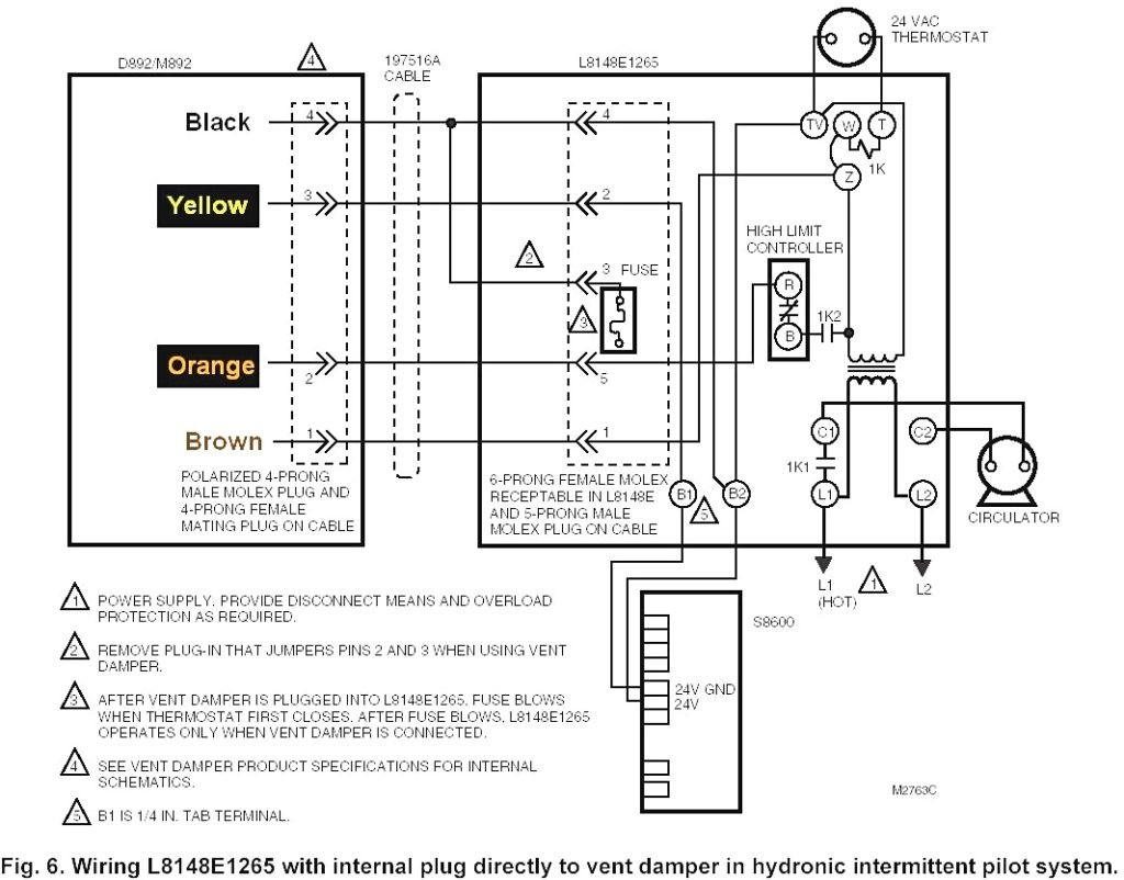 honeywell r8222b wiring diagram wiring library. Black Bedroom Furniture Sets. Home Design Ideas