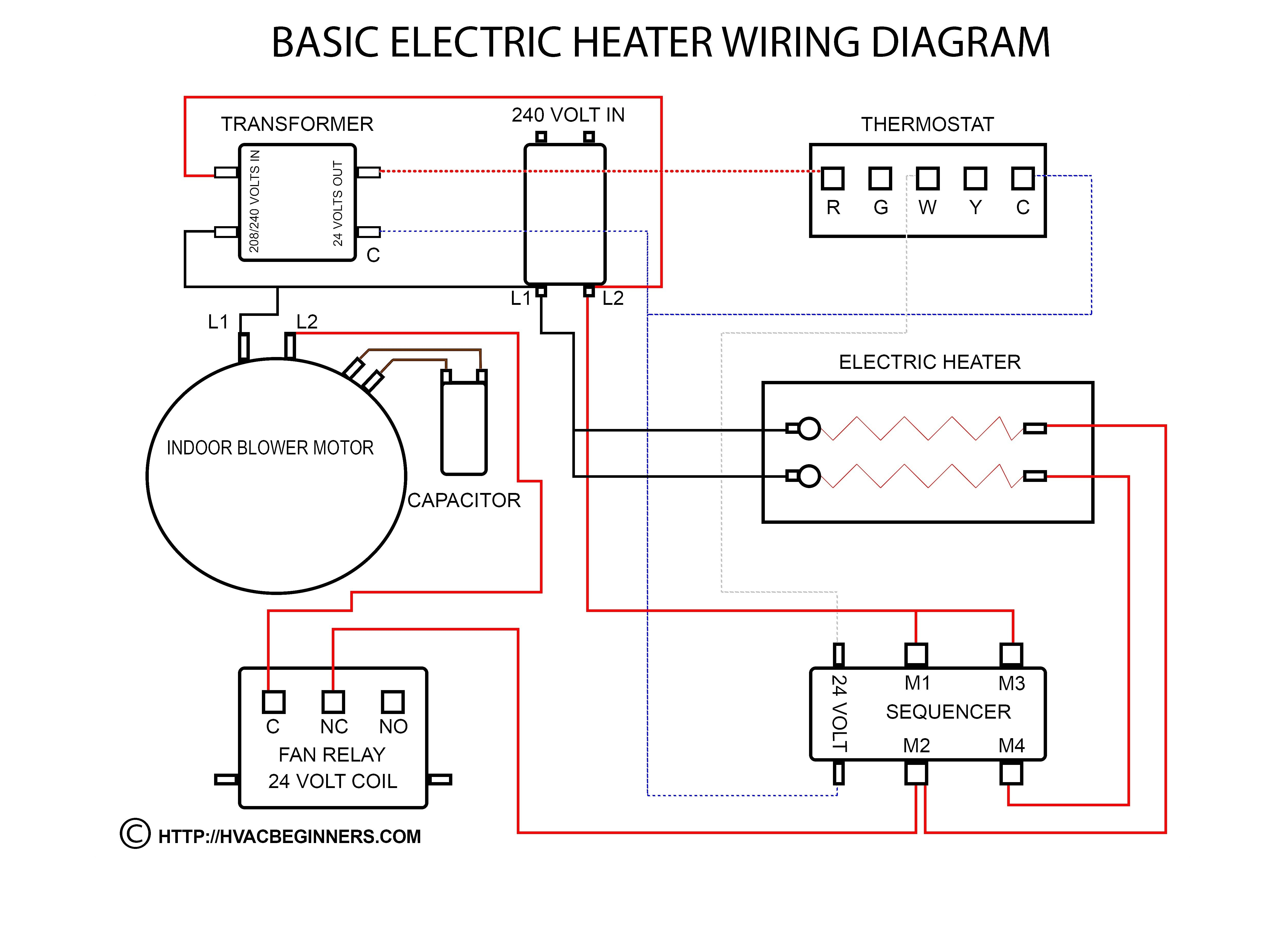 Wiring A Ac Thermostat Diagram New Hvac Wiring Diagram Best Wiring Diagram For Thermostat – Wire