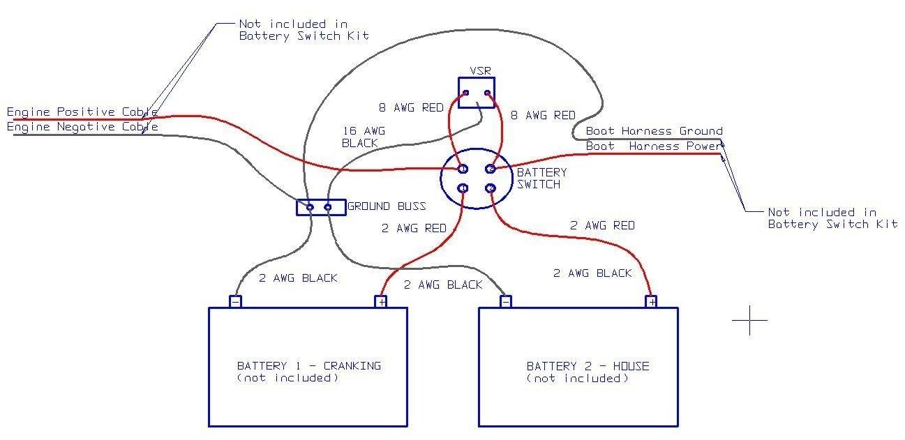 Marine Navigation Lights Wiring Diagram WiringDiagram Org 12