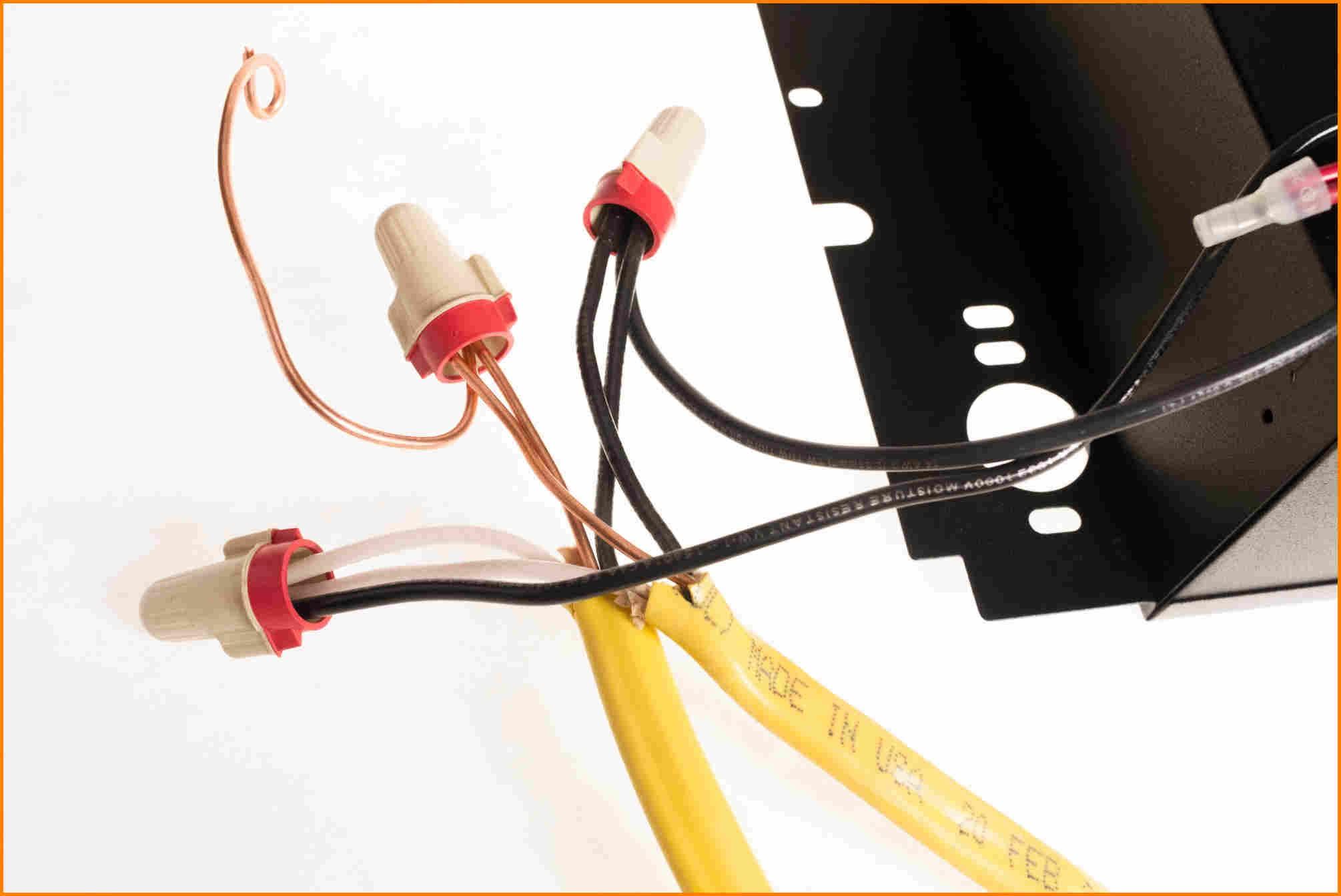 Electric Baseboard Heat Wiring