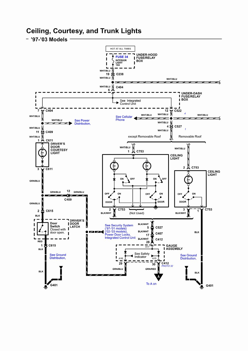 Ceiling Fans Wiring Diagram Fan Internal