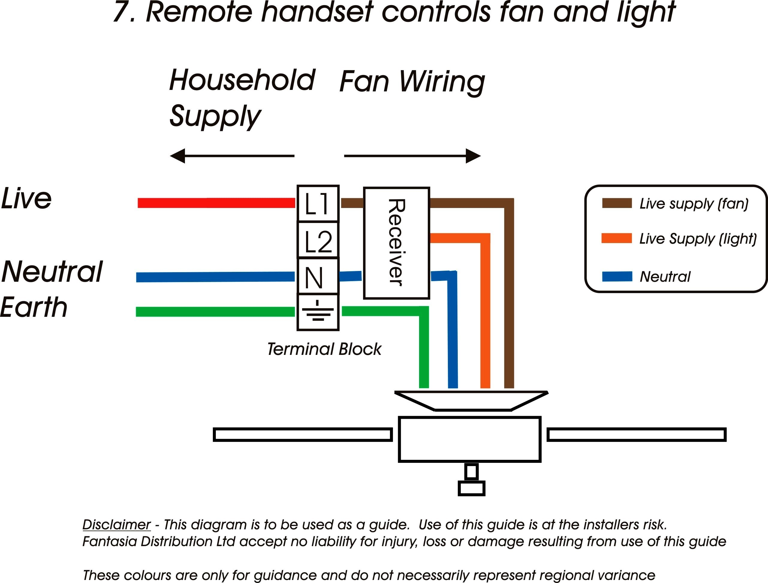 4 Wire Ceiling Fan Switch Wiring Diagram Unique Hunter Fan Wire Diagram Westinghouse Way Light Switch