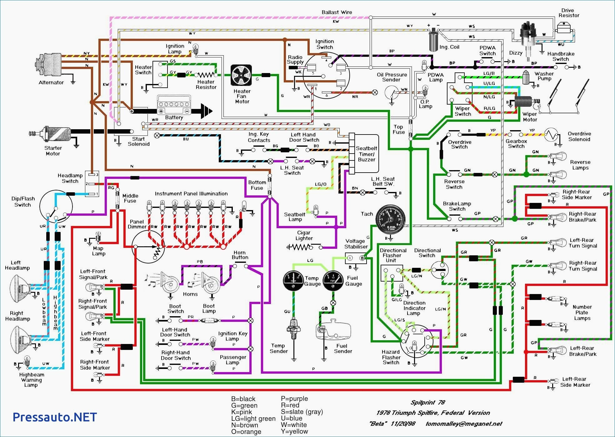 International 9200i Wiring Diagram New Image Ventura Starter Solenoid For Smart Relay Refrence