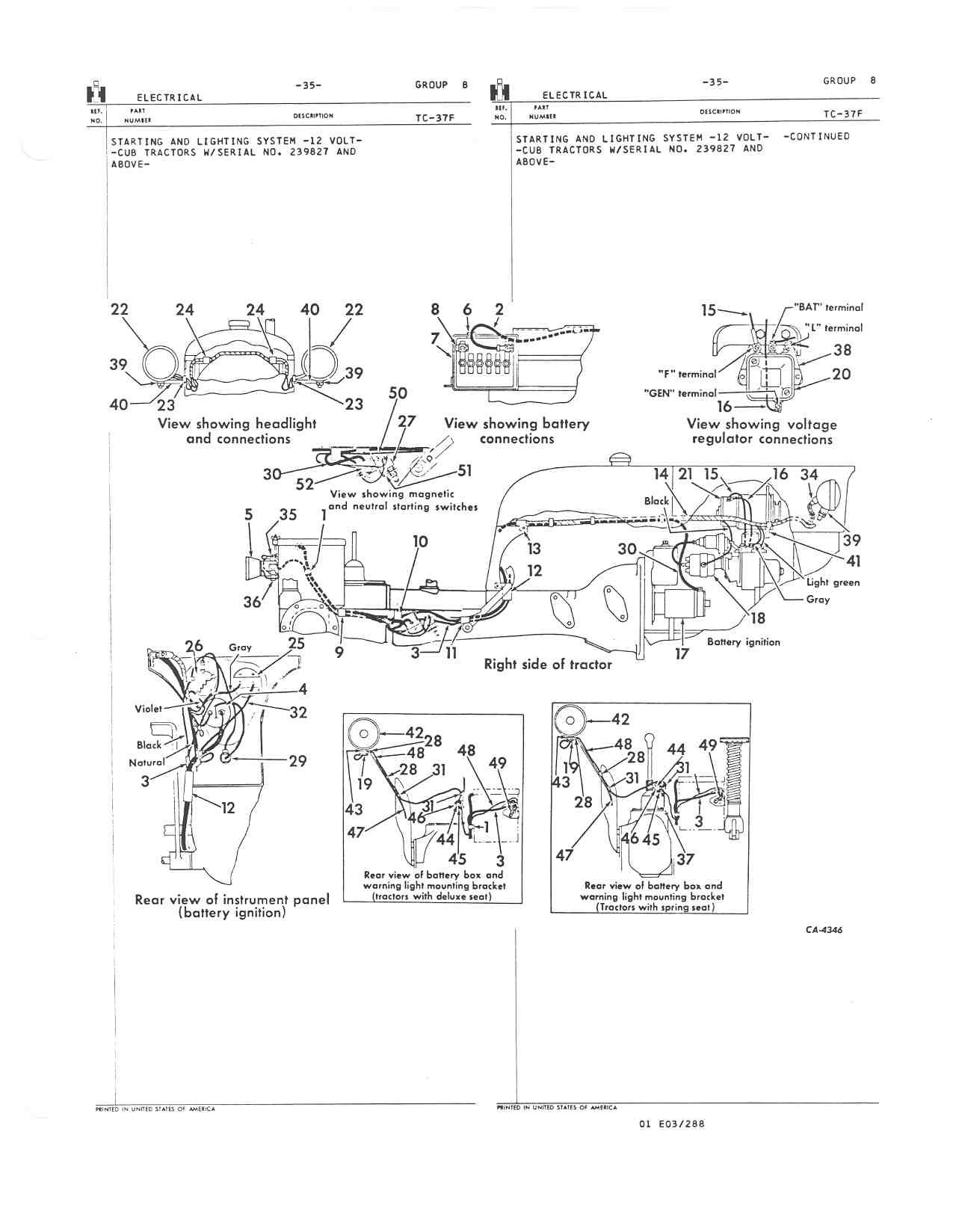 farmall h wiring diagram 2 lenito at wellread me in techrush me rh techrush me astra h engine wiring diagram P H Diagram for Refrigerant
