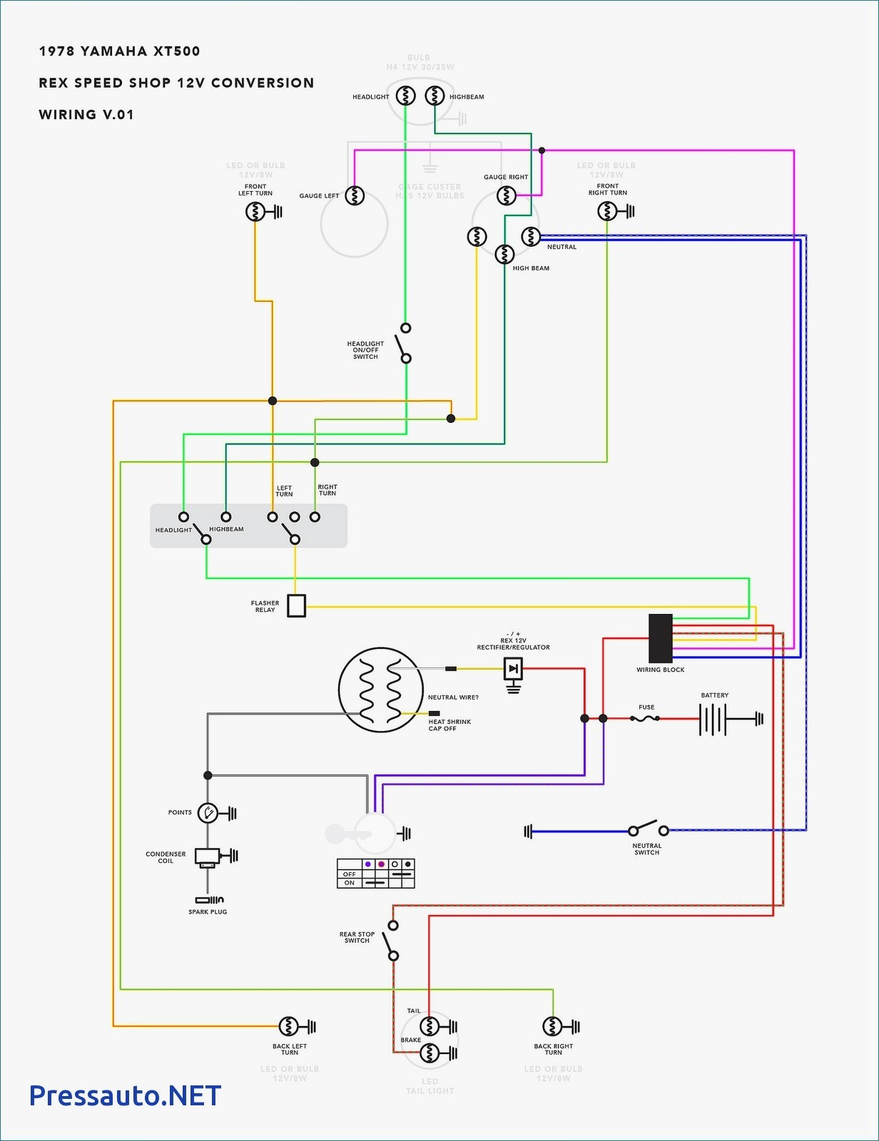 International 1486 Wiring Diagram